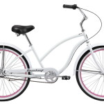 chief 3sp lady white w pink rim