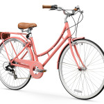 nadine 7 speed pink