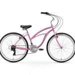 Urban 21sp pink